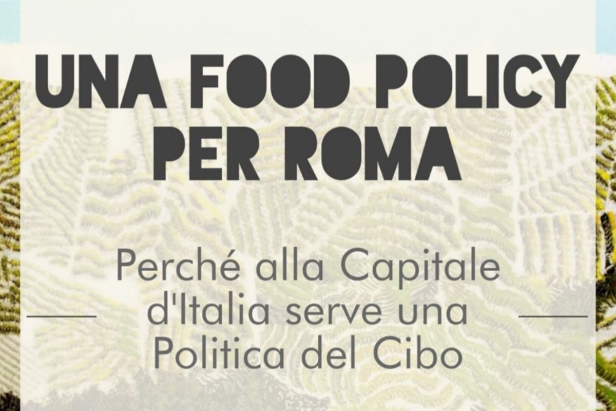 Food Policy sito fotina