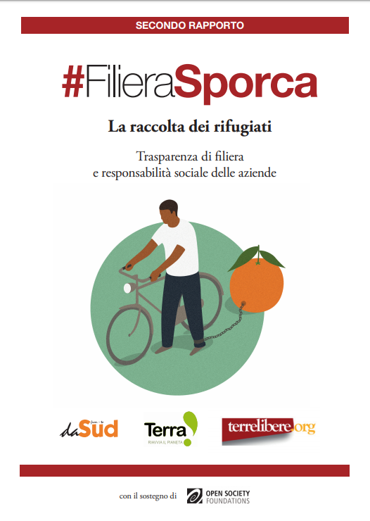Filiera Sporca 2 cover
