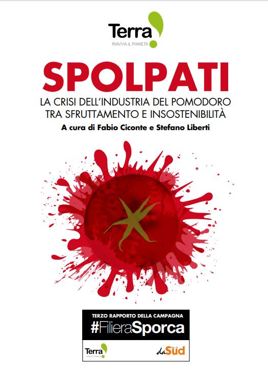 Filiera Sporca 3 cover