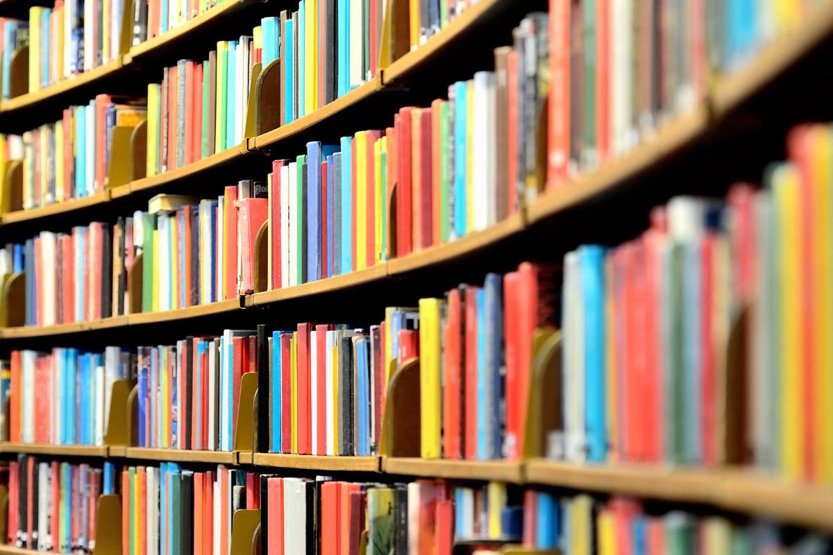 Libreria di Terra
