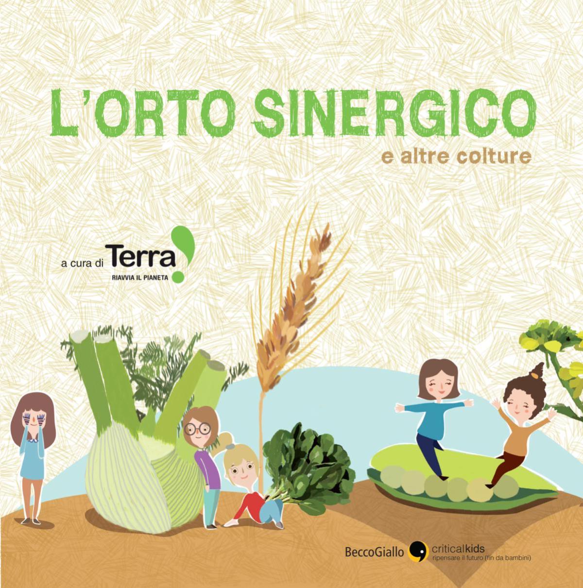 L'orto sinergico e altre colture