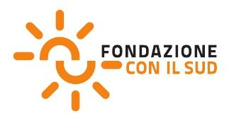 Logo Fondazione con il Sud senza scritta